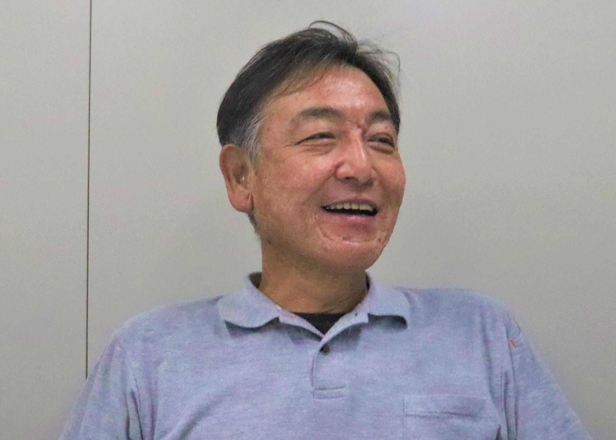桝田 佳典