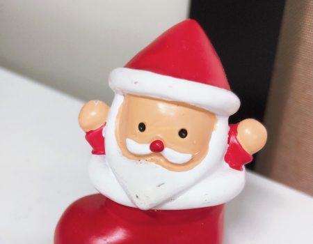 2020年のクリスマス【大阪の運送会社ジェイネットライン】